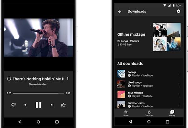 YouTube Premium e YouTube Music, anche in Italia