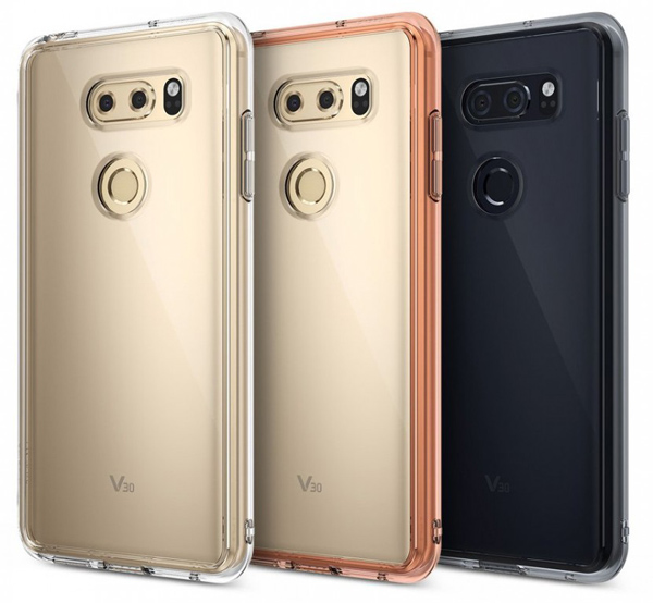 LG Q8 ufficiale: smartphone di fascia alta, incentrato sulla multimedialità