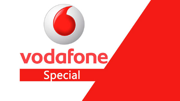 Vodafone Unlimited Red+: 4.5G, 1Gbps e internet illimitato. Prezzo e dettagli
