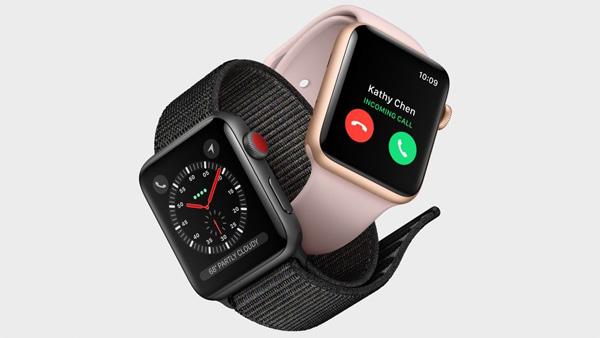 altri quadranti apple watch