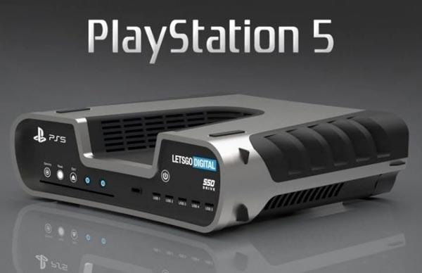 Playstation 5 In Arrivo A Dicembre 2020 Sara Questo Il Prezzo Di Vendita Hardware Upgrade