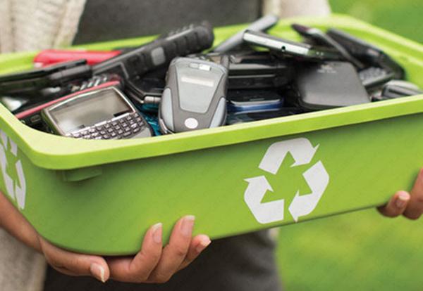 Smartphone e telefonini da rottamare, TIM lancia progetto io Riciclo