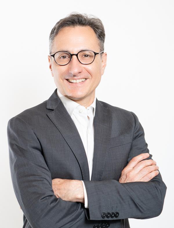 2021 Emilio Turani Managing Director Italia, South Eastern Europe, Turchia e Grecia_QUALYs
