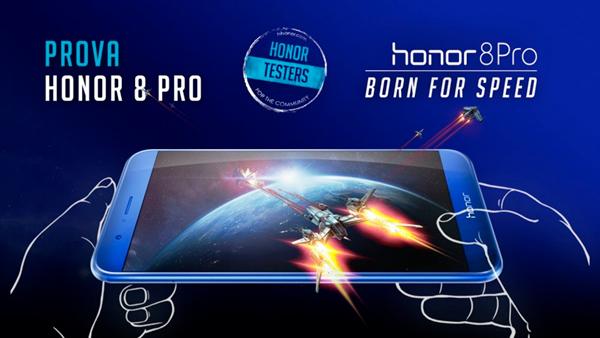 Honor 8 Pro vs LG G6: il confronto