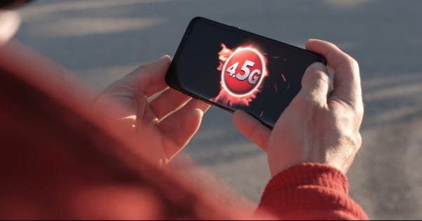 Vodafone, l'andamento del fatturato nel primo trimestre 2017/2018