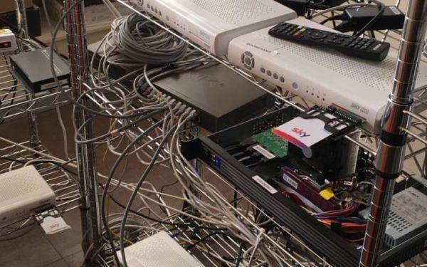 Napoli, stop al pezzotto: Procura oscura la tv pirata a 700mila utenti