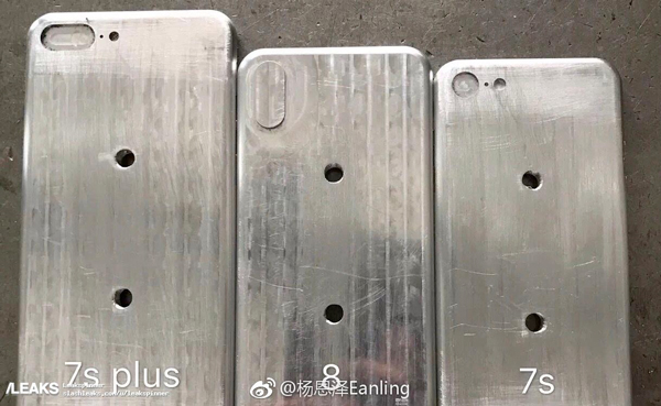 Apple brevetta uno schermo curvo senza cornice, potrebbe essere sul prossimo iPhone