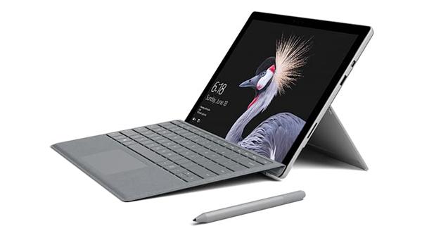 Surface Pro 2017 ufficiale: caratteristiche, dettagli e prezzi in Italia