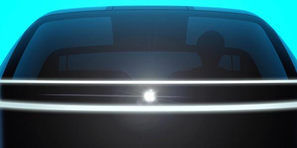La prima auto a guida autonoma di Apple potrebbe essere un autobus