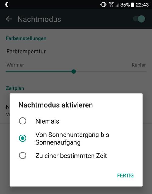HTC 10 inizia ad aggiornarsi ad Android Nougat 7.0
