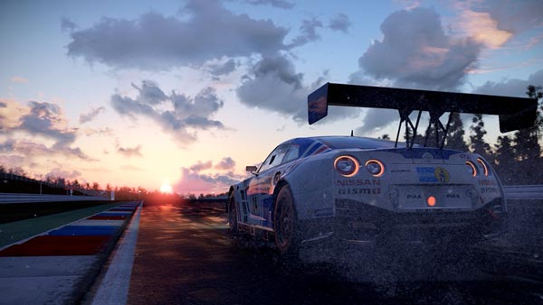 Project Cars 2: disponibile la demo giocabile su Xbox One e PS4