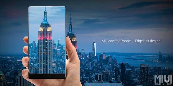 Ufficiale lo Xiaomi Mi Note 2: specifiche, modelli e prezzi