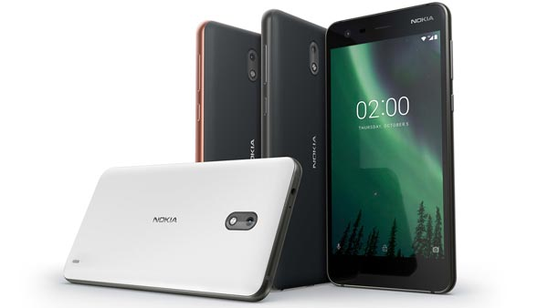 Nokia 1 potrebbe rientrare nel programma Android Go e arrivare a marzo