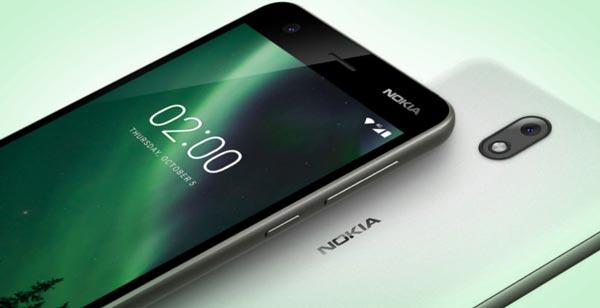 Nokia 8: disponibile Android 8.0 Oreo