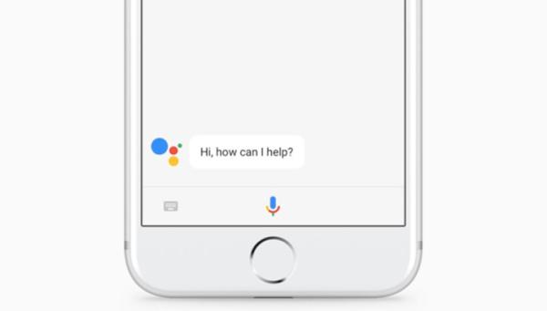 Google assistant arriva su ios anche in europa ma niente for Voice assistant italiano