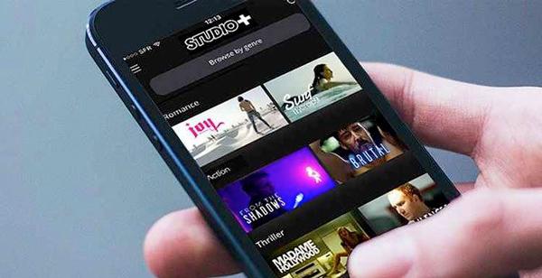 STUDIO+ per scoprire i nuovi format video per smartphone