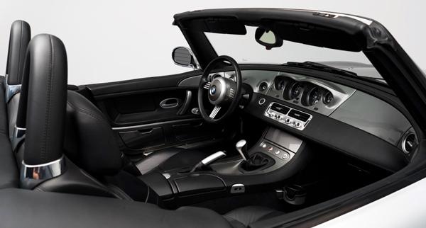 Chi vuole BMW Z8 di Steve Jobs? È all'asta per 400.000 dollari