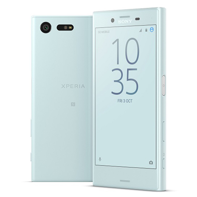 IFA 2016: Sony Xperia XZ e Xperia X Compact