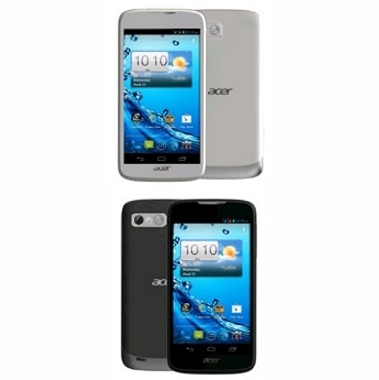 Acer Liquid Gallant Duo Android ICS Acer Liquid Gallant Duo,un Dual Sim Android davvero interessante a sole 179€!!!