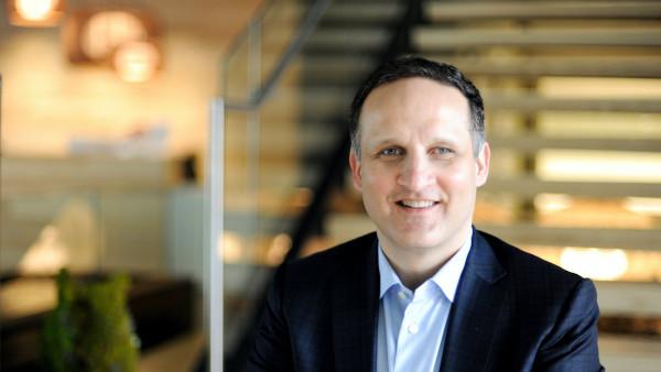 Adam Selipsky, CEO di AWS
