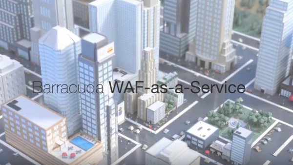 barracuda waf-as-a-service microsoft azure marketplace cloud application protection