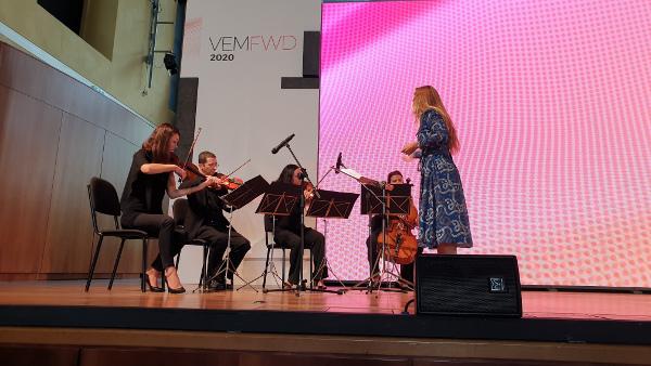 BeatriceVenezi