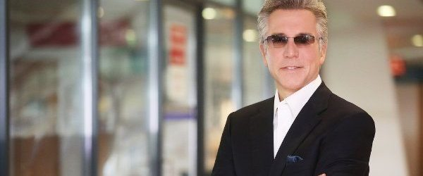 Bill-McDermott CEO ServiceNOW