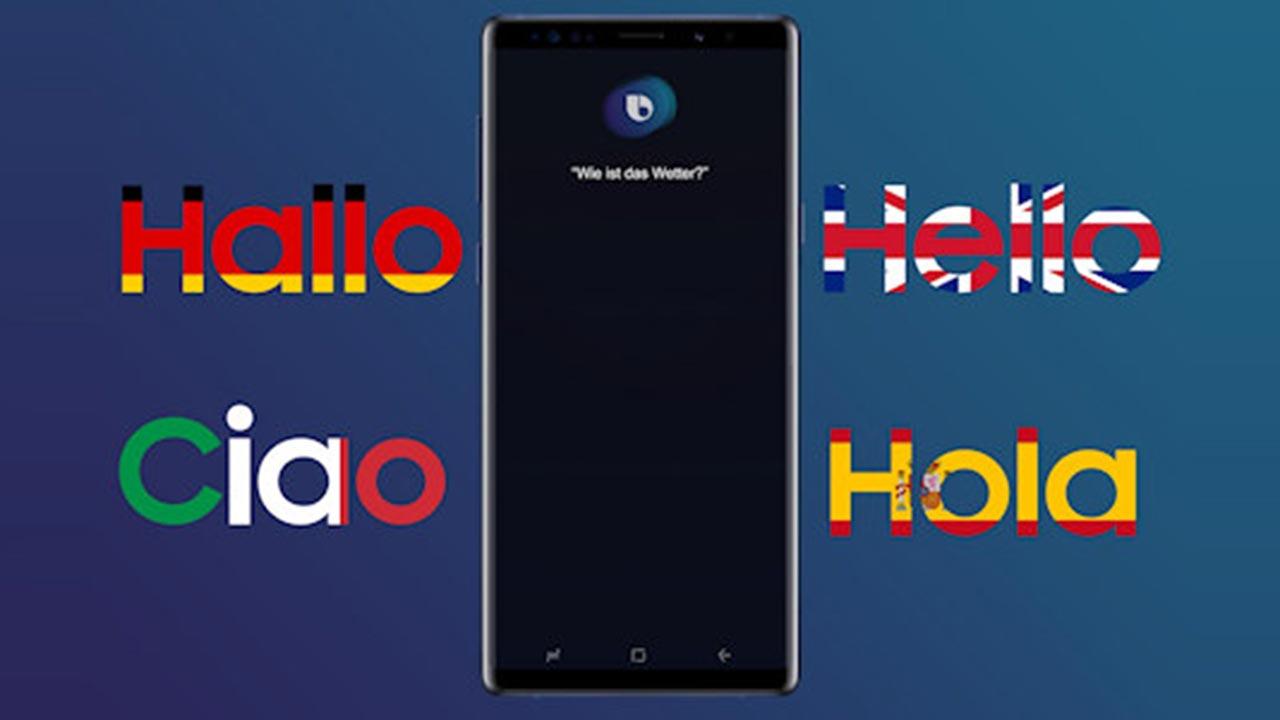 Come installare Bixby su Samsung Galaxy S7 e S7 Edge