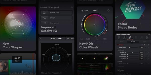 Blackmagic Design Apple M1