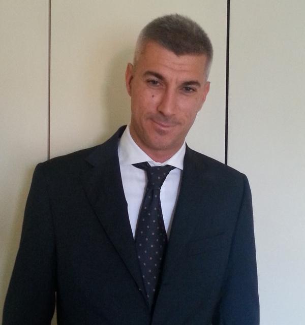Carlo Azzola Colt