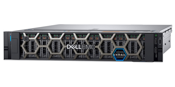 Dell VxRail appliance VMware Cloud Foundation
