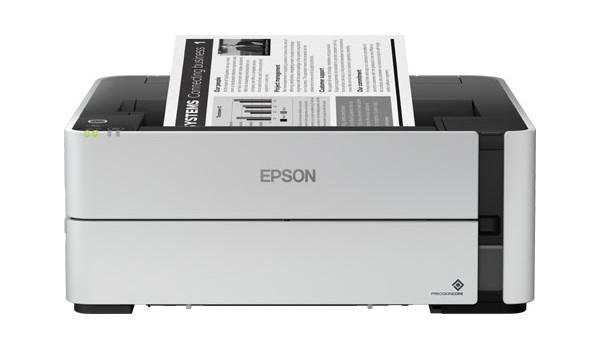 Epson EcoTank ET-M1170 ed ET-M2170