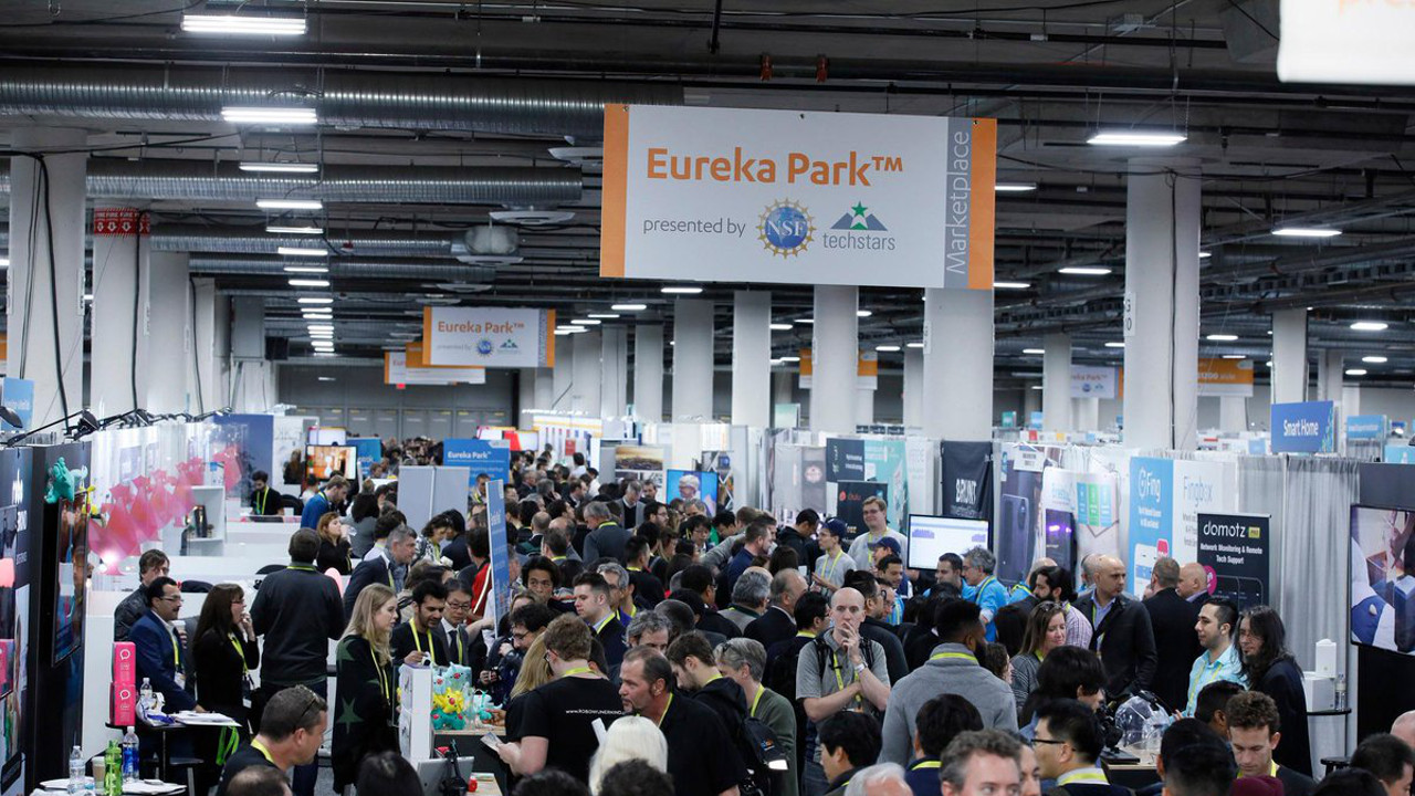 ces 2020 tilt teorema area science park startup made in italy