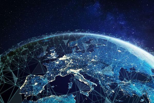 Europa digitale