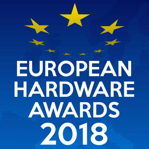 European Hardware Award 2018 Ecco I Prodotti Finalisti Hardware