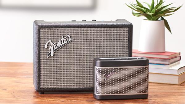 Fender Monterey & Newport