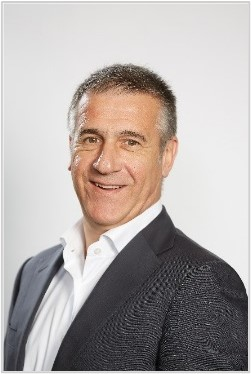 FireEye_Marco Riboli_Vice President, Southern Region and BeLux, EMEA