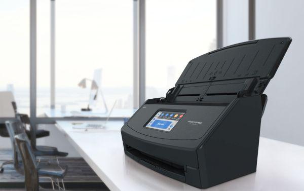 FujitsuScanner