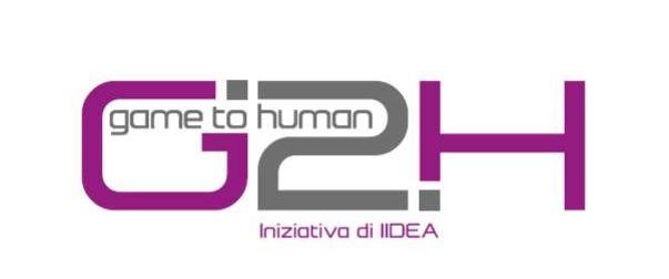 Game2Human_logo