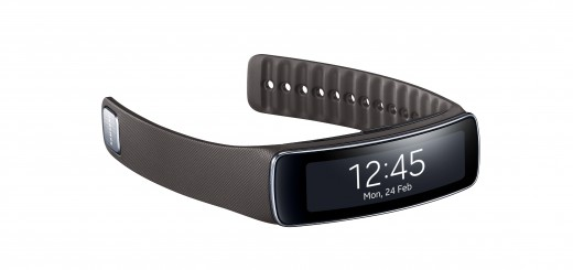 Samsung Galaxy Gear Fit