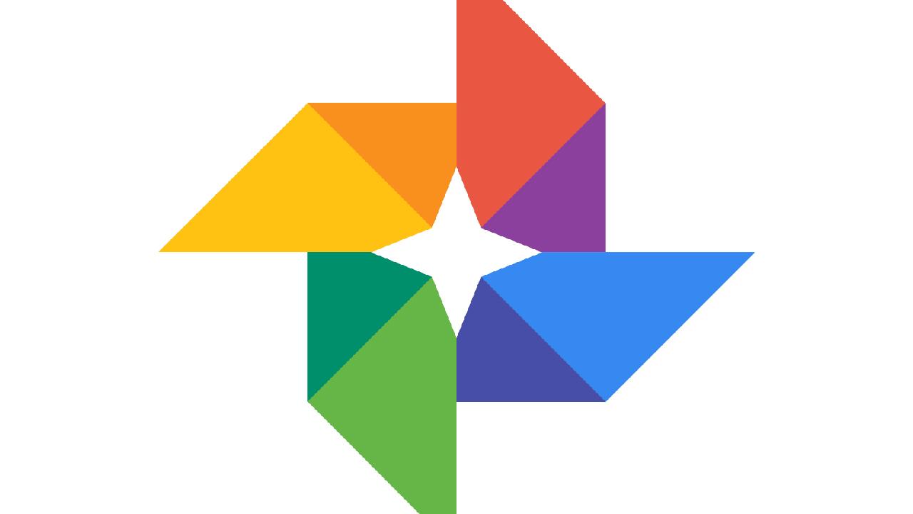 Google Foto Facebook