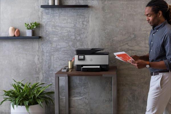 HP OfficeJet 9000 Pro