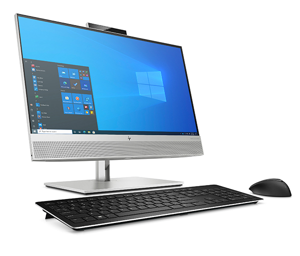 HP EliteOne 800 G8 All-in-One