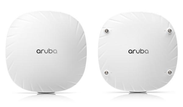HPE Aruba access point serie 530 e 550