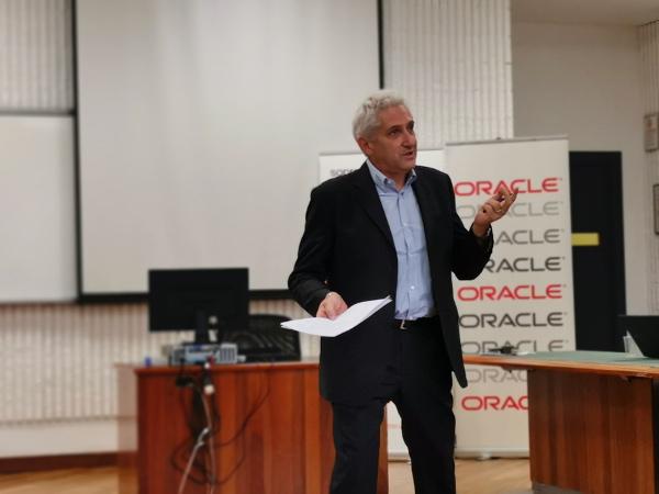 Paolo Pasini Unibocconi