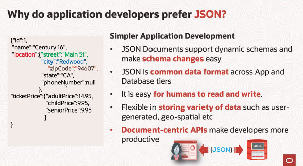 JsonOracle