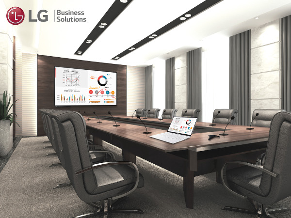 LG Business Solutions_TN3F_ambientata