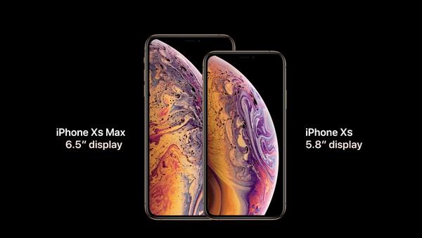 LG Display Apple iPhone OLED