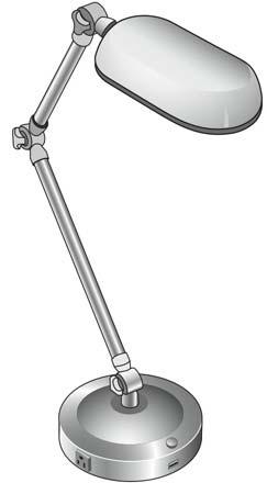 Ricaricare i dispositivi usb con una lampada da tavolo hardware upgrade - Lampada da tavolo senza fili ...