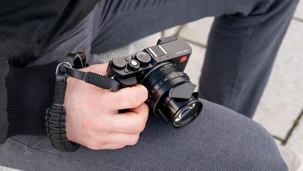 Leica D-Lux 7 Street-Kit